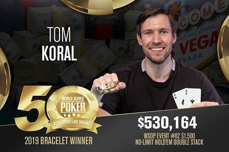 Tom Koral