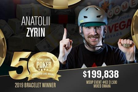 Anatolii Zyrin