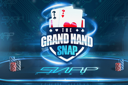 grand hand snap 450
