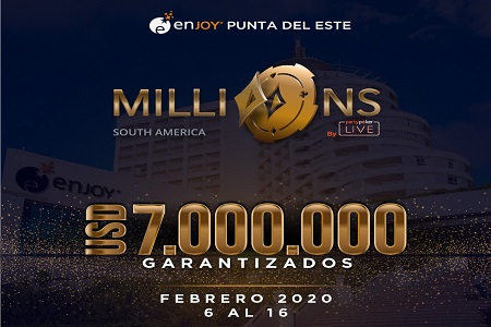millions south america 2020-enjoy-punta-del-este