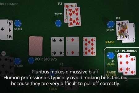 pluribus 450