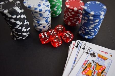 poker trabalho