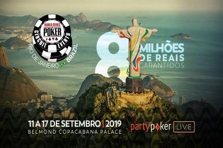 wsop circuit brazil 2019