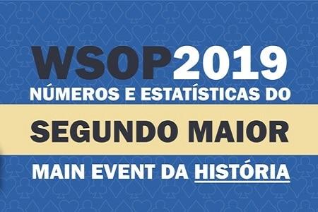 infografico WSOP 50 450