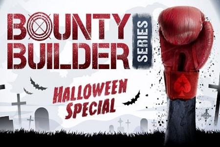 bounty builder series 450