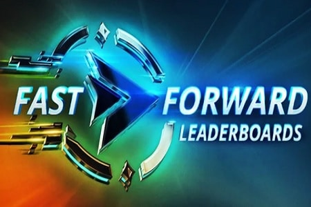 fast forward leaderboard partypoker 450