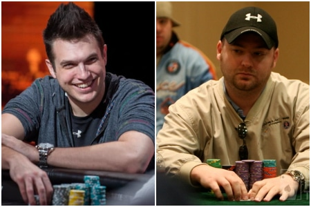 mike postle doug polk 450