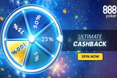 ultimate cashback 450