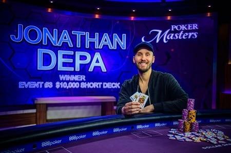 Jonathan Depa