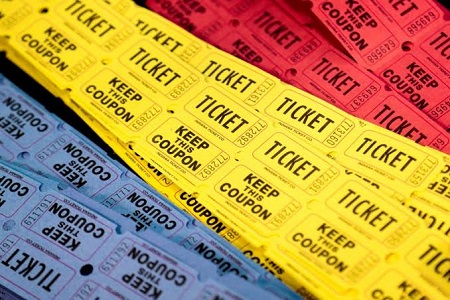 ticket 450