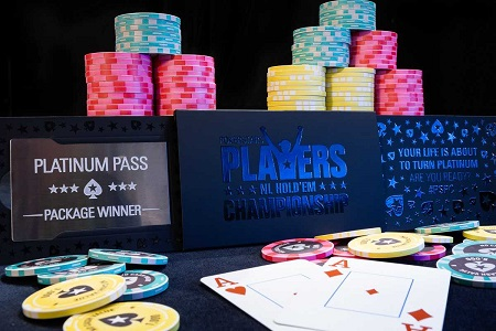 platinum pass pspc pokerstars 450