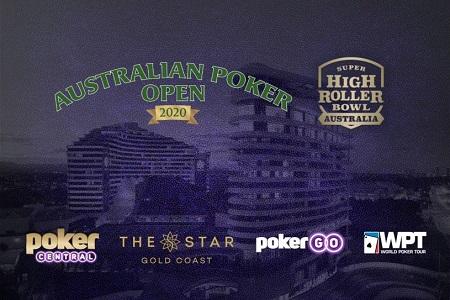 super high roller bowl austrália 450