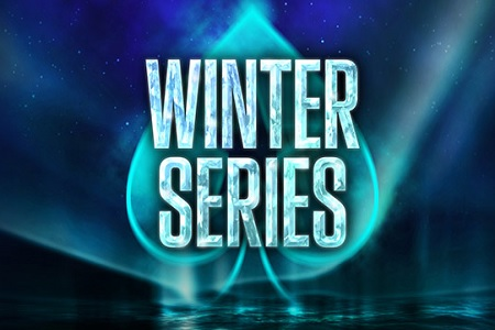 winter series 450