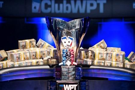 WPT Borgota Winter Poker Open
