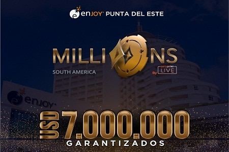 millions south america 450
