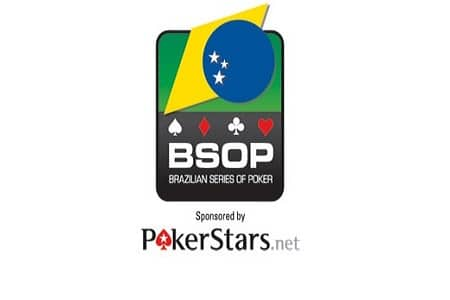 BSOP PokerStars