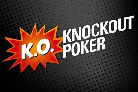 knockout sunday pokerstars 450