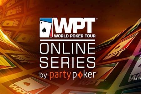 partypoker wpt online series 450