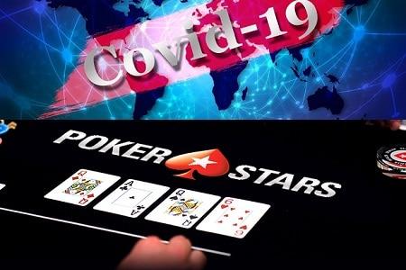 pokerstars coronavirus 450
