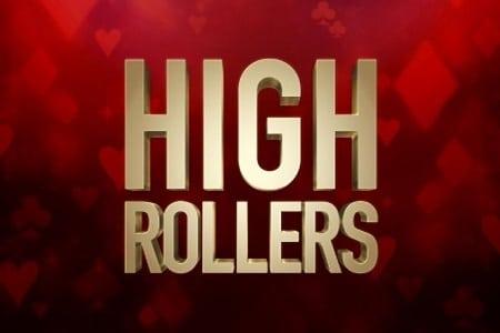 high roller series 450