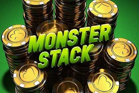 monster stack bodog 450