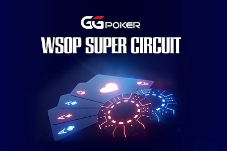 WSOP Super Circuit Series Online