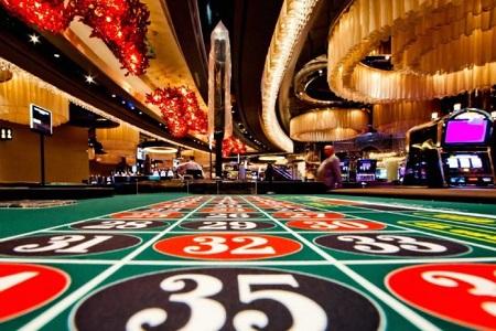 legalização jogos de azar