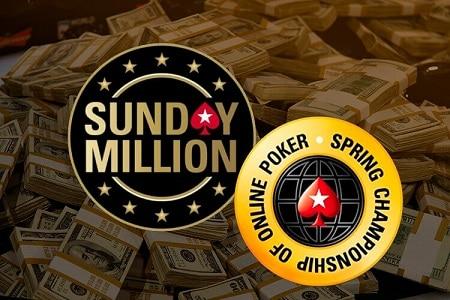 scoop sunday million 450
