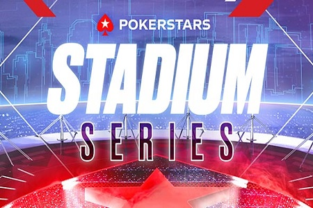 stadium series pokerstars 450