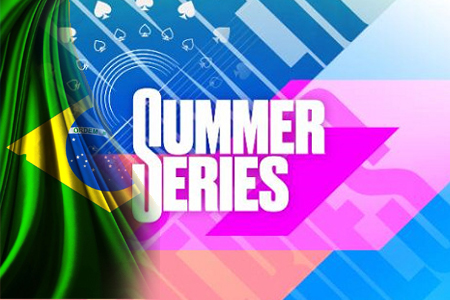 summer series brasil