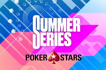 summer series pokerstars 450 b