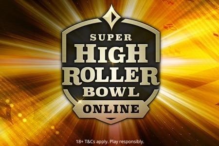 super high roller bowl 450
