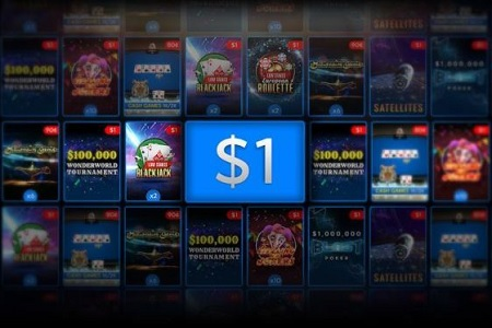 wonderworld 888poker 450