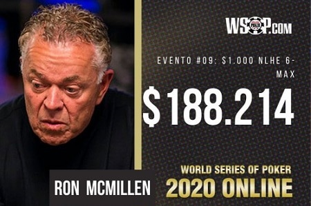 """Ron """"MacDaddy15"""" McMillen"""