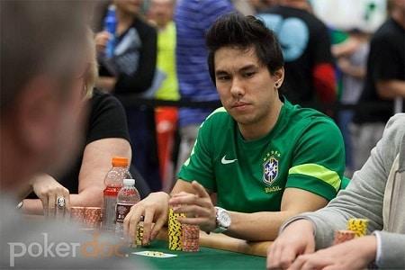 Neville Costa