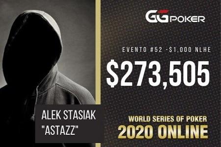 Alek Stasiak