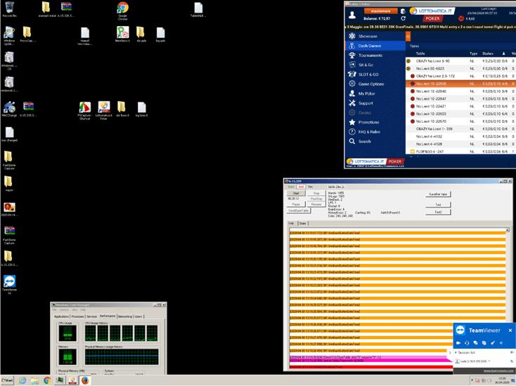 screenshot bot