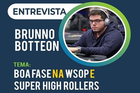 Entrevista Brunno Botteon