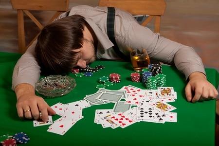 Poker sono