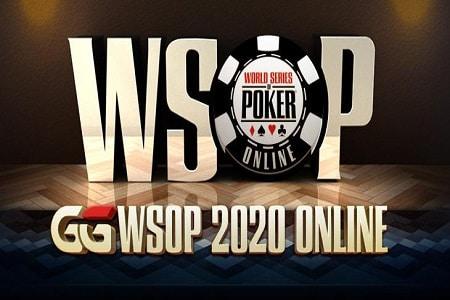 WSOP Online GGPoker