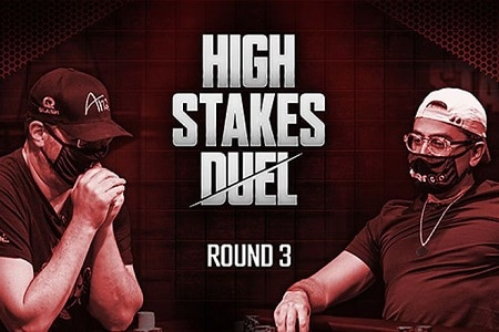 High Stakes Duel Hellmuth Esfandiari
