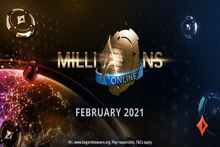 MILLIONS Online 2021