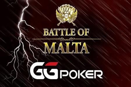 battle of malta ggpoker