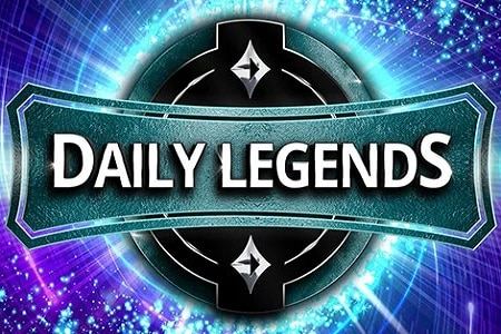 daily legends partypoker