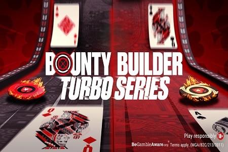 Bounty Builder Turbo Series